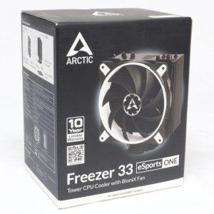 Arctic Freezer 33 eSports ONE