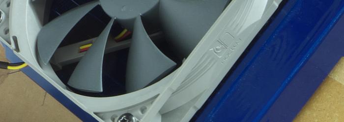 Noctua NF-P12 redux Fan Review