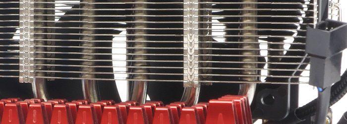 Silverstone Heligon HE01 Heatsink Review