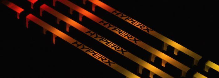 Kingston HyperX Predator RGB DDR4-2933 Review