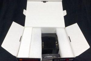 Riing Silent 12 Pro Inside Box