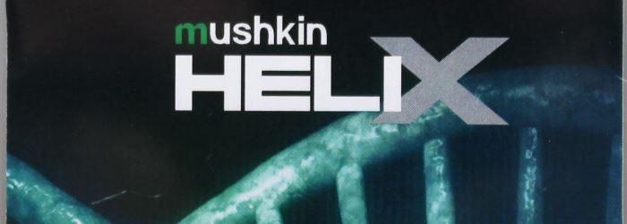 Mushkin Helix-L 1TB M.2 NVMe SSD Review
