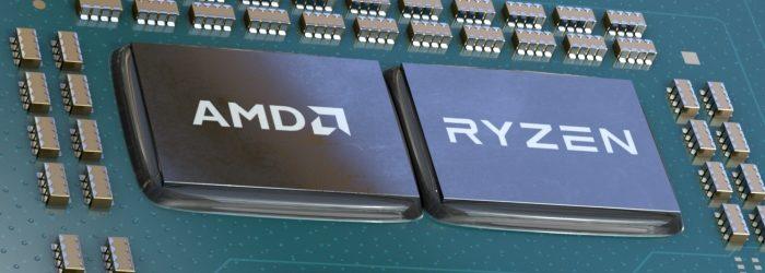 AMD Ryzen 9 3900X and Ryzen 7 3700X CPU Review