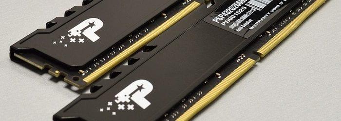 Patriot Signature Line Premium 32GB DDR4-2666 Memory Kit Review
