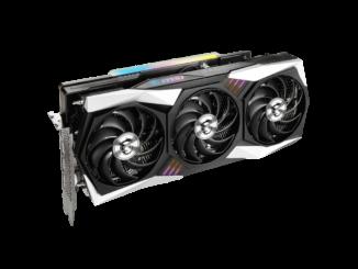 MSI Radeon RX 6800 XT Gaming X Trio Review
