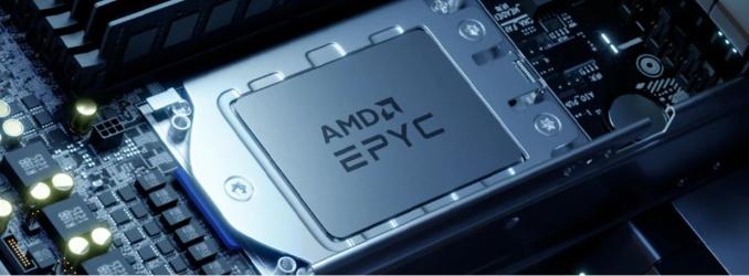 AMD Launches EPYC 7003 Server Processors