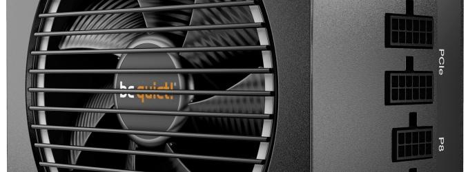 be quiet! Announces Pure Power 11 FM Series Power Supplies