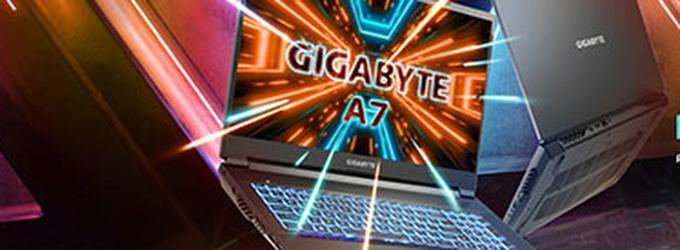 Gigabyte Reveals AMD Ryzen Powered Gaming Laptops