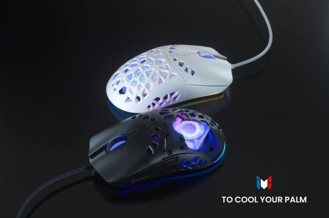Zepyhr Pro RGB