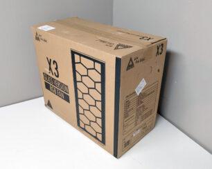 Packaging Rear ISO