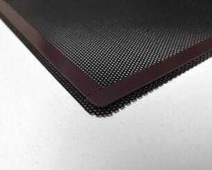 Top Filter Close-up