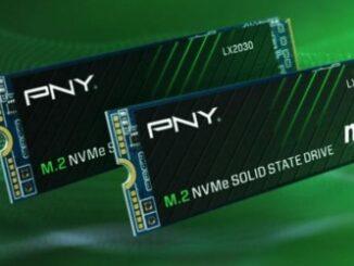 PNY LX3030 LX2030