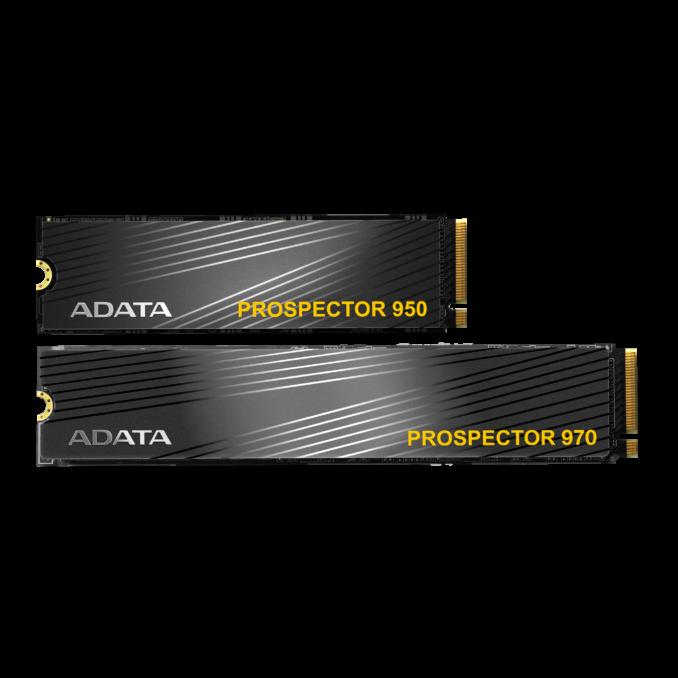 ADATA Prospector Series