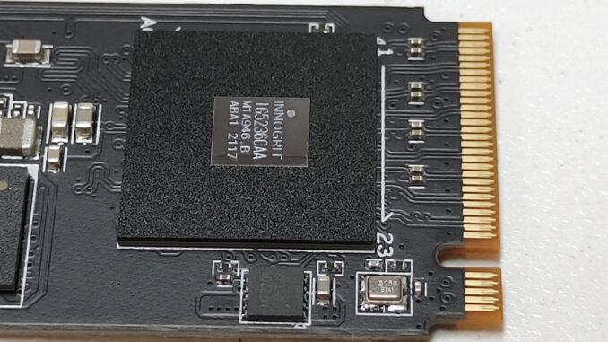 Innogrit IG5236 Controller