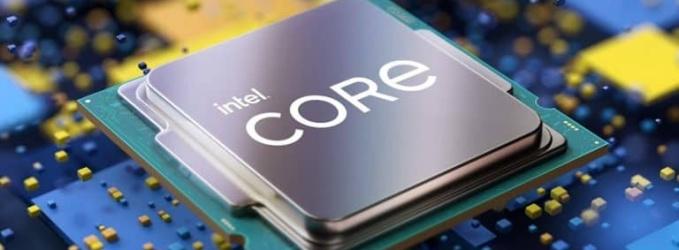 Intel Alder Lake-S CPU Launch Date of November 4th? (Rumor)